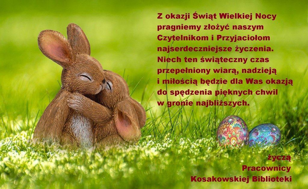 życzenia Wielkanoc2018