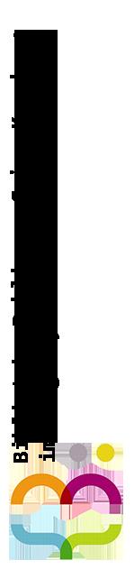 logo bilbioteka