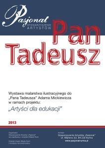 plakat pan tadeusz (Kopiowanie)