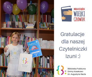 Biblioteka Publiczna Gminy Kosakowo Im. Augustyna Necla 8
