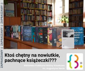 Biblioteka Publiczna Gminy Kosakowo Im. Augustyna Necla 9