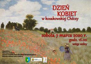 Dzień Kobiet W Kosakowskiej Checzy