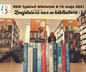 Dzien Bibliotekarza 2021