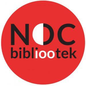 Noc Bibliotek 2018