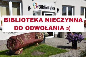 Bibliotekanieczynna