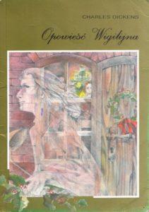 Okładka Opowieść Wigilijna20191209 Kopiowanie