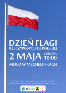 Plakat Dzienflagi