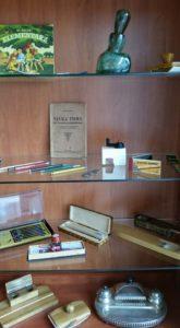 Przybory Piśmiennicze Wystawa