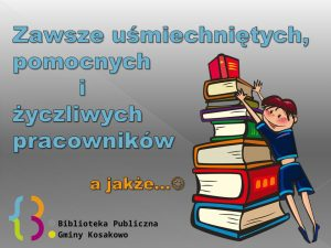 Tydzien Bibliotek